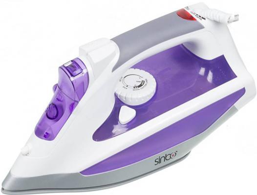 Утюг Sinbo SSI 2886 2200Вт пурпурный