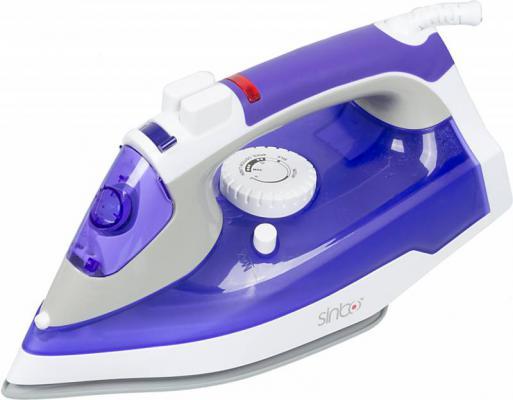 Утюг Sinbo SSI 2888 2200Вт пурпурный