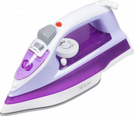 Утюг Sinbo SSI 2887 2200Вт пурпурный