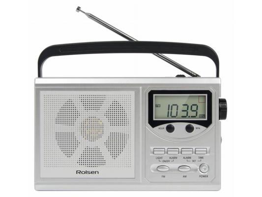 Радиоприемник Rolsen RBM-216SL