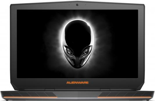 "Ноутбук DELL Alienware 17 R3 17.3"" 1920x1080 Intel Core i7-6700HQ A17-9563"