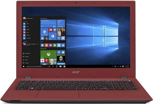 "Ноутбук Acer Aspire E5-522G-85FG 15.6"" 1366x768 AMD A8-7410 NX.MWLER.003"