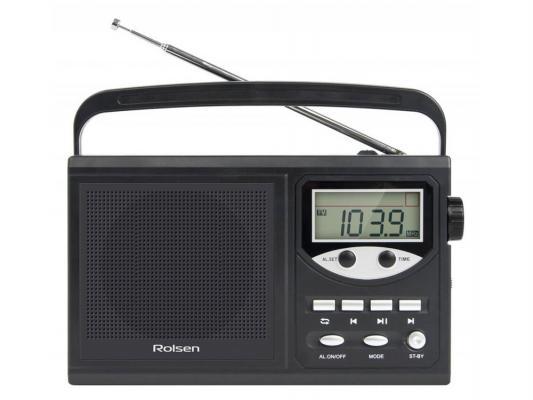 Радиоприемник Rolsen RBM-217BL