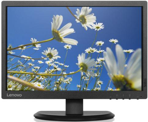 "Монитор 19.5"" Lenovo ThinkVision E2054 60DFAAT1EU"
