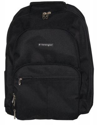 "все цены на Рюкзак для ноутбука 15.6"" Kensington SP25 Classic Backpack черный K63207EU онлайн"