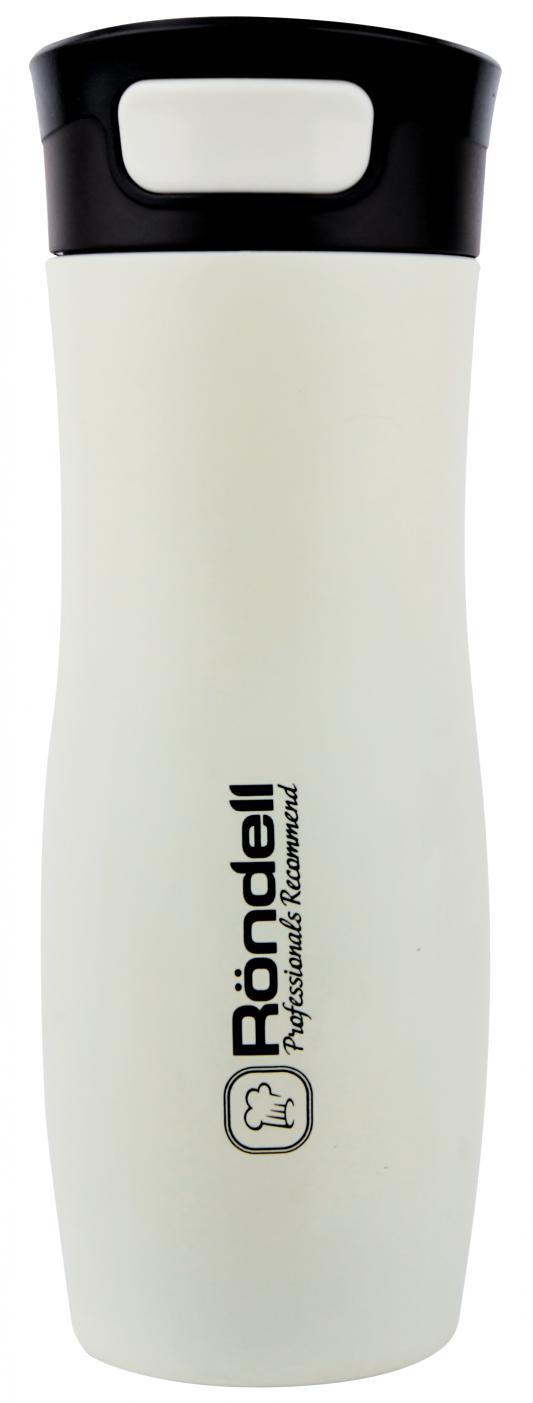 Термокружка Rondell Latte RDS-496 0.45л термокружка 0 5 л rondell ultra grey rds 231