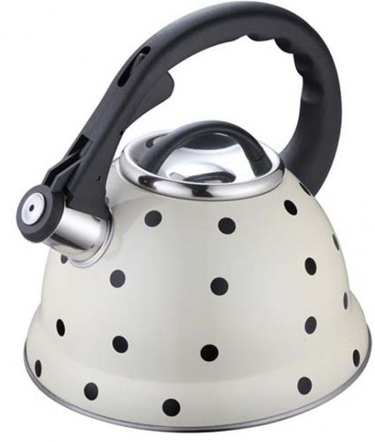 Чайник Mayer&Boch 24976-МВ серый 2.8 л металл