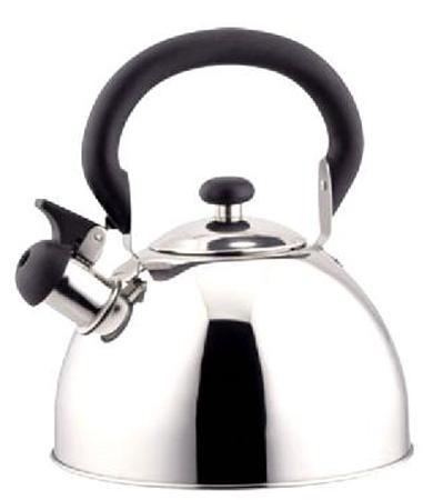 Чайник Bekker 580-ВК S серебристый 2 л металл
