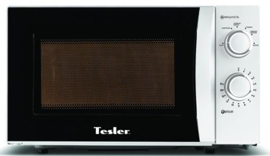 СВЧ TESLER MM-2038 700 Вт белый