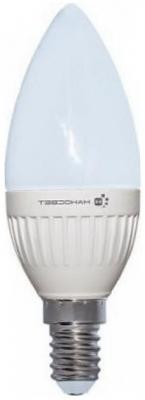 Лампа светодиодная свеча Наносвет Classic E14 6.5W 4000K L201