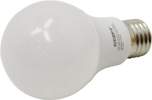 Лампа светодиодная груша СТАРТ Eco LEDGLSE27 7W 40 E27 7W 4000K