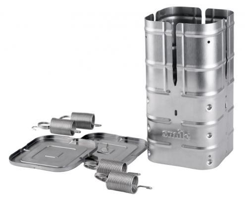 Прибор для приготовления ветчины Smile S 302 прибор для приготовления пончиков ariete 189