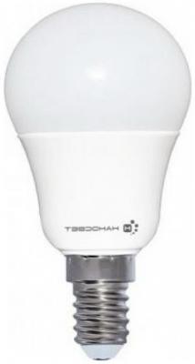 Лампа светодиодная шар Наносвет Classic E14 7.5W 2700K L204