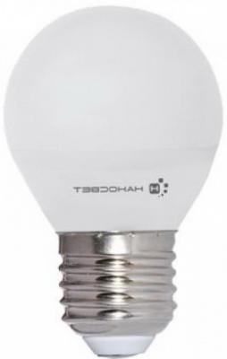 Лампа светодиодная шар Наносвет EcoLed E27 6.5W 4000K L133