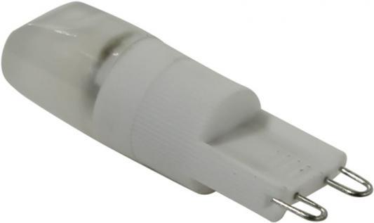 Лампа светодиодная капсульная СТАРТ LEDJCG9 3W45 G9 3W 4200K