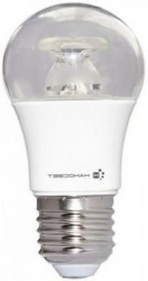 Лампа светодиодная шар Наносвет Crystal E27 7.5W 2700K L210