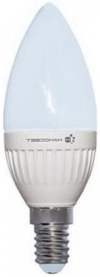 Лампа светодиодная свеча Наносвет Classic E14 — 2700K L200