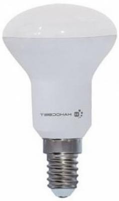 Лампа светодиодная груша Наносвет EcoLed E14 6W 2700K L112