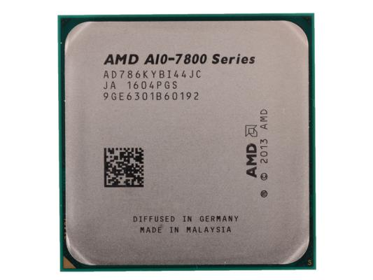 Процессор AMD A10 7860-K 3.6GHz 4Mb AD786KYBI44JC Socket FM2+ OEM