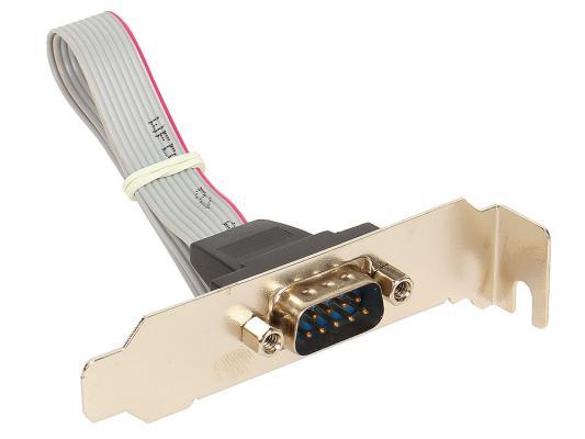 Планка портов в корпус 1xCOM DB9 Male Orient C098 30098 планка портов в корпус 1xcom db9 male orient c097 30097