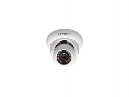 """Видеокамера IP Falcon Eye FE-IPC-HDW4300SP 3.6мм 1/3"""" 2048х1536 H.264 MJPEG RJ-45 белый"""