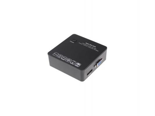 Видеорегистратор цифровой VStarcam NVR-4 1920x1080 2Тб HDMI VGA eSATA до 4 каналов