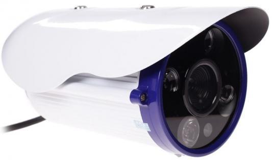 "Камера IP VStarcam C7850WIP CMOS 1/4"" 1280 x 720 H.264 RJ-45 LAN Wi-Fi белый"