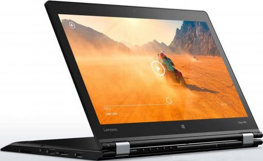 """Ноутбук Lenovo ThinkPad Yoga 460 14"""" 1920x1080 Intel Core i7-6500U 20EL0019RT"""