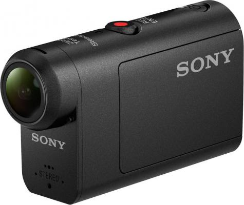 Экшн-камера Sony HDR-AS50B черный sony hdr as50b