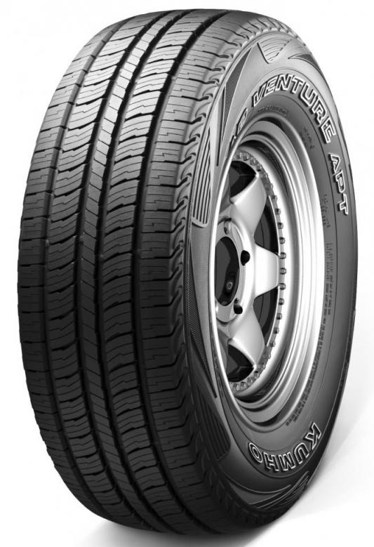 Шина Kumho Marshal Road Venture APT KL51 255/55 R18 109V шина kumho marshal matrac mu19 225 40 r18 92y xl