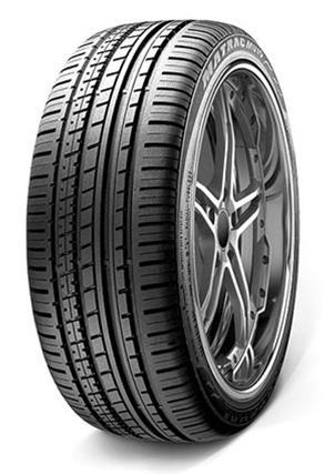 Шина Kumho Matrac MU19 235/40 R18 93Y шина kumho ws31 wintercraft suv ice 235 55 r18 100h