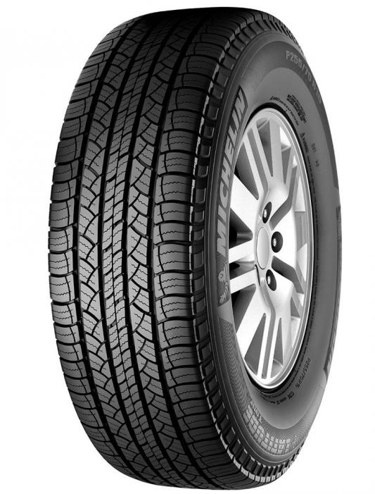 Шина Michelin Latitude Tour 265/65 R17 110S цена и фото
