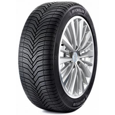 Шина Michelin CrossClimate 225/55 R17 101W XL nexen winguard winspike 225 55 r17 101t