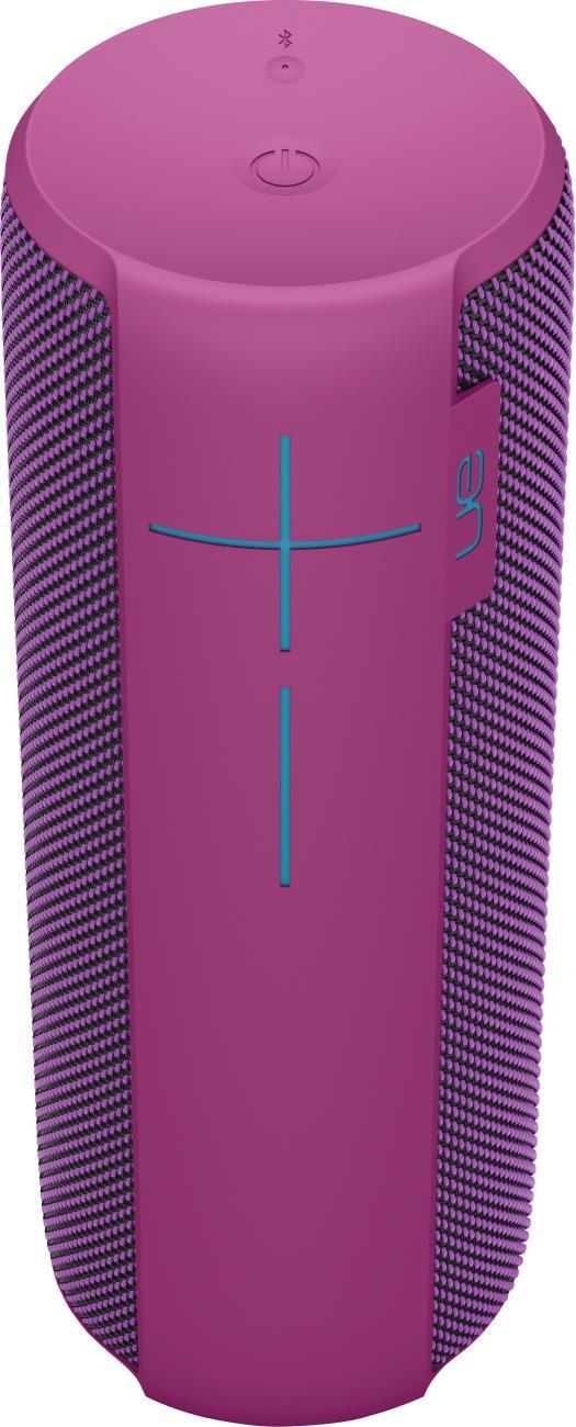 Портативная акустика Logitech UE MegaBoom розовый 984-000491