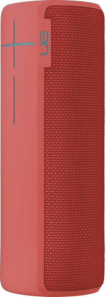 Портативная акустика Logitech UE Boom 2 красный 984-000560 от 123.ru