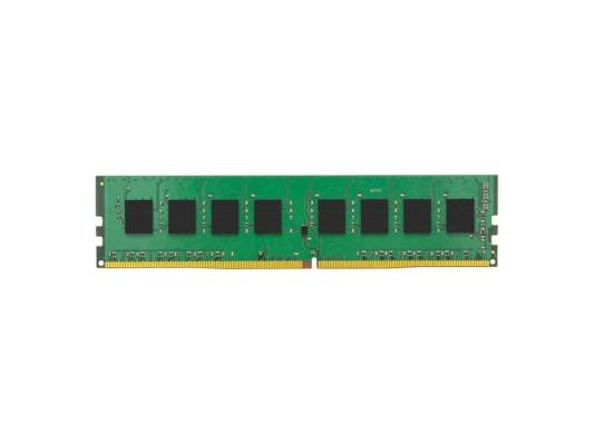 Оперативная память 8Gb PC4-17000 2133MHz DDR4 DIMM ECC Kingston KVR21E15D8/8