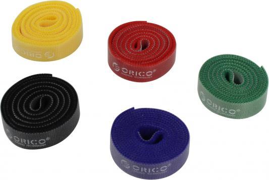 Стяжки для кабелей ORICO CBT-5S комплект