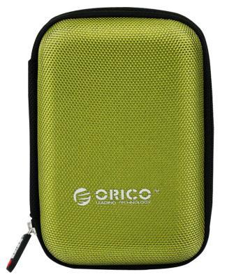 Чехол для HDD 2.5 Orico PHD-25-GR зеленый