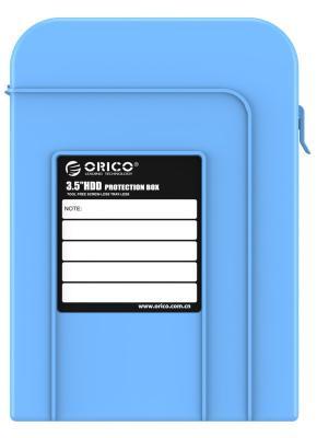 """Чехол для HDD 3.5"""" Orico PHI-35-BL синий"""