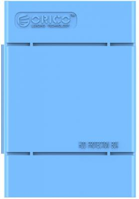 """Чехол для HDD 3.5"""" Orico PHP-35-BL синий"""