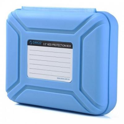 """Чехол для HDD 3.5"""" Orico PHX-35-BL синий цена и фото"""