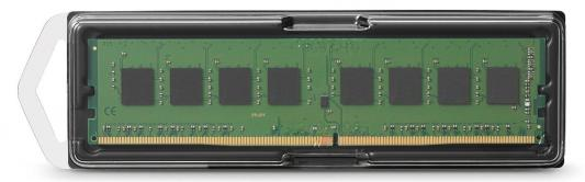 Оперативная память 16Gb PC4-17000 2133MHz DDR4 DIMM CL15 Kingston KVR21N15D8/16 оперативная память 16gb pc4 17000 2133mhz ddr4 dimm cl15 kingston kvr21n15d8 16