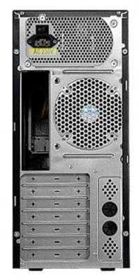 Корпус ATX PowerCool S8813BK 500 Вт чёрный