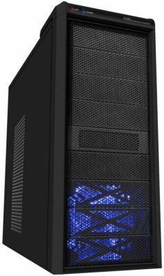 Корпус ATX GameMax S8819 X-Staion Без БП чёрный