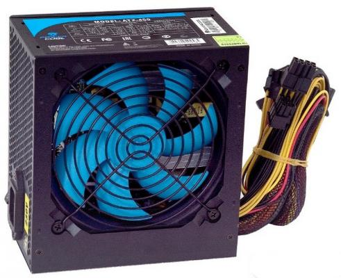 БП ATX 600 Вт PowerCool PC600-120-O бп atx 450 вт powercool pc450 120 o