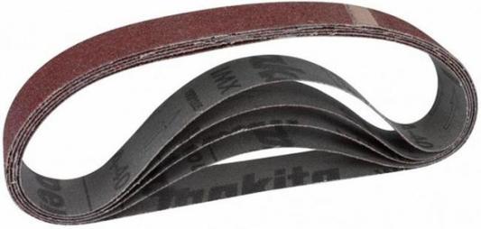 Лента шлифовальная Makita P-37116 Р-80 шлифовальная бумага makita p 36544 page 9