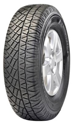 Шина Michelin Latitude Cross 235/85 R16C 120S всесезонная шина toyo open country h t 235 85 r16 120s lt owl