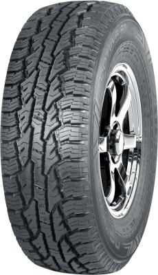 Шина Nokian Rotiiva AT Plus LT 245/75 R16 120S всесезонная шина toyo open country h t 235 85 r16 120s lt owl