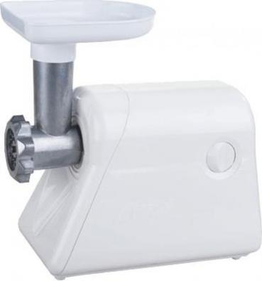 Электромясорубка Ротор ЭМШ 35/300-2 300 Вт белый дуршлаг gipfel складной цвет красный диаметр 25 см