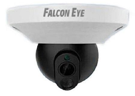Камера IP Falcon EYE FE-IPC-DWL200P CMOS 1/2.8 1920 x 1080 H.264 RJ-45 LAN PoE белый ip видеорегистратор 8ch poe fe nr 8108 poe falcon eye